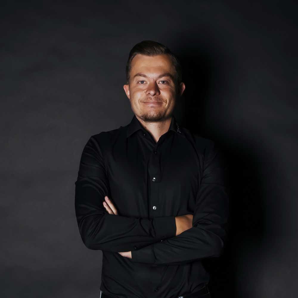Björn Kreiss