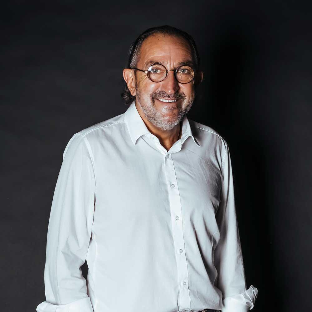 Dieter Klauss