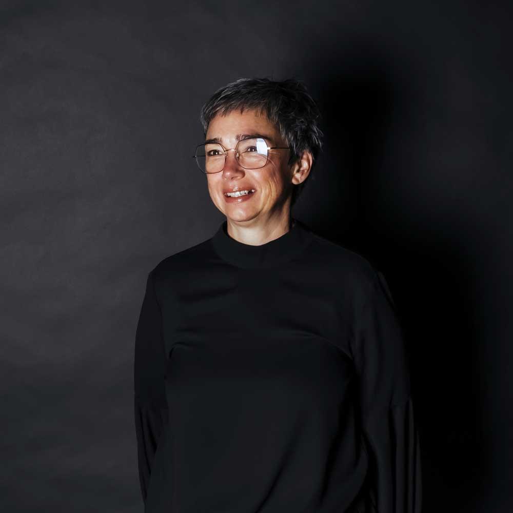 Karin Böttcher