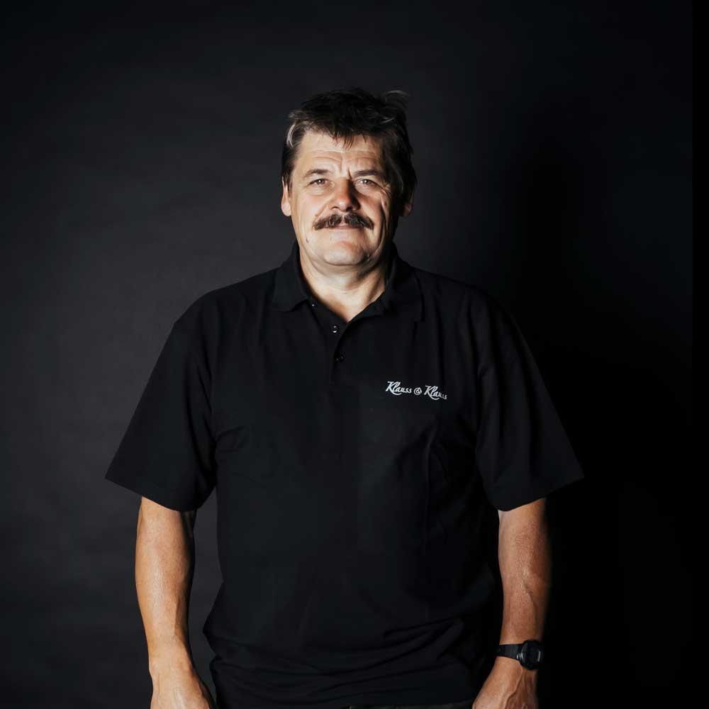 Karoly Hajdu