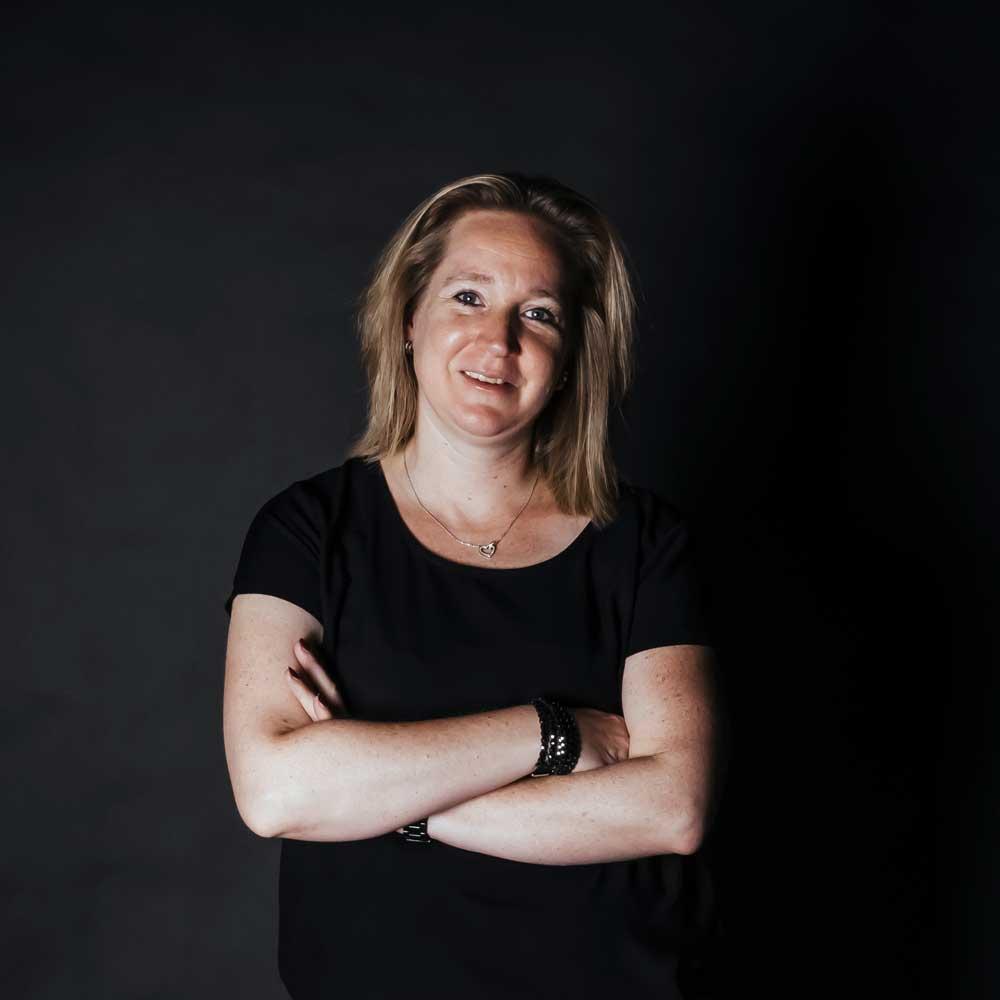 Tina Betz
