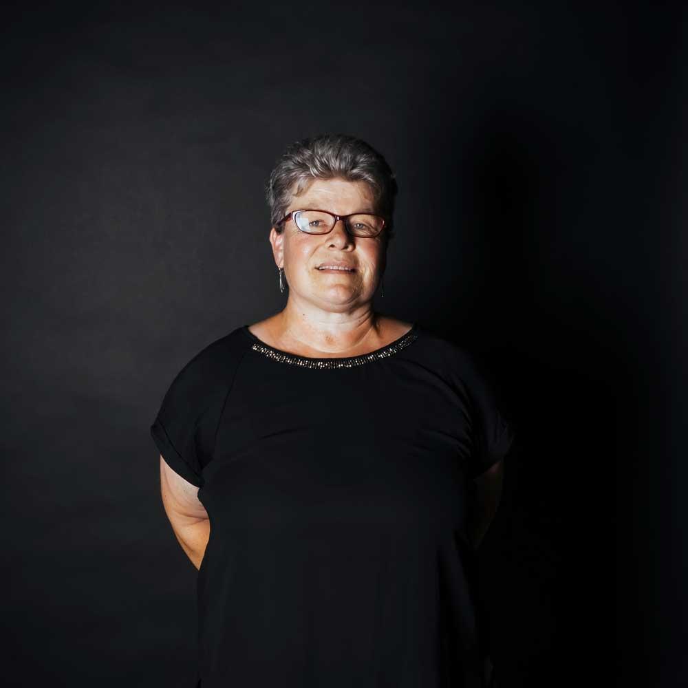 Ursula Fauser