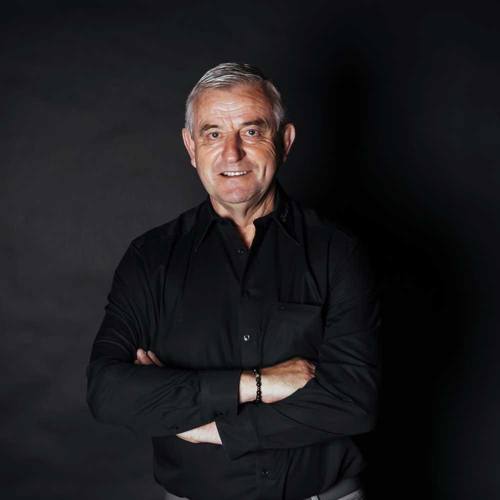 Werner Klauss